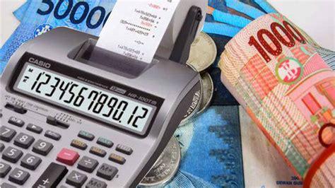 manajemen keuangan  buruk memiliki ciri ciri berikut  uprintid