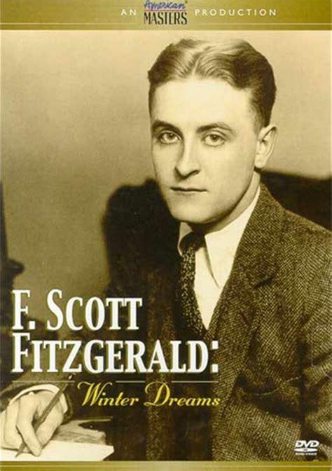 F Scott Fitzgerald Winter Dreams (dvd 2001)  Dvd Empire