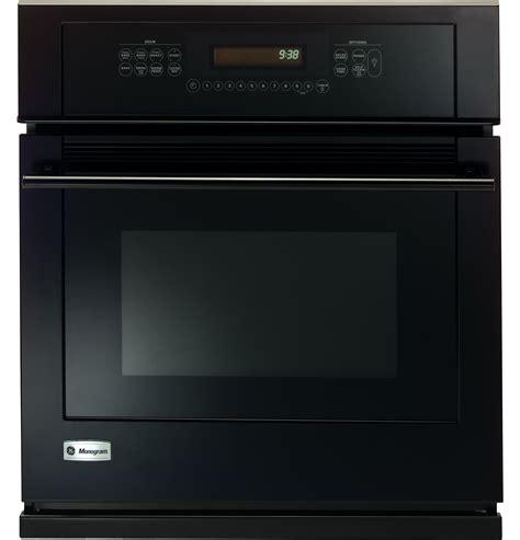 zekbmbb ge monogram  built  electric single oven monogram appliances