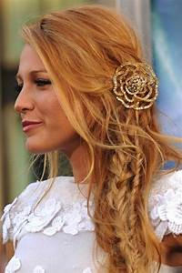 32 Messy Wedding Hairstyles Ideas MagMent