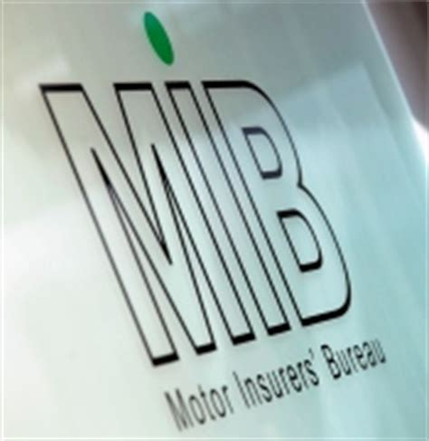 mib bureau the mib motor insurers bureau updated uninsured