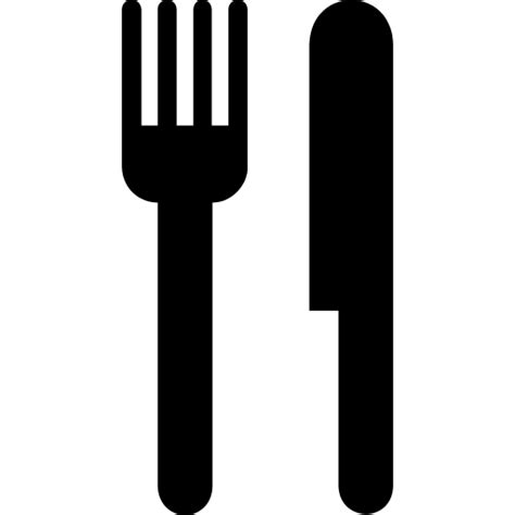 ustensils cuisine eat food restaurant icon free icons