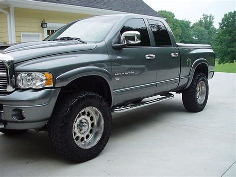 find   dodge ram  lifted   wheels