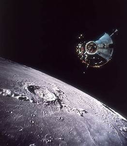 Apollo 13 … please come back to Earth!