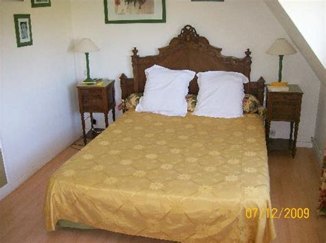 la chambre verte la chambre verte 1 photo de bed and breakfast kerloan