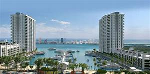 Marina Palms Miami Yacht Club And Residences Aventura
