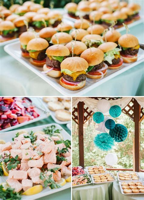 kitchen tea food ideas how to organize a themed bridal shower
