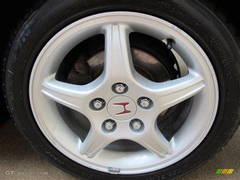 1998 Honda Prelude Type Sh Wheel Photo #83679793