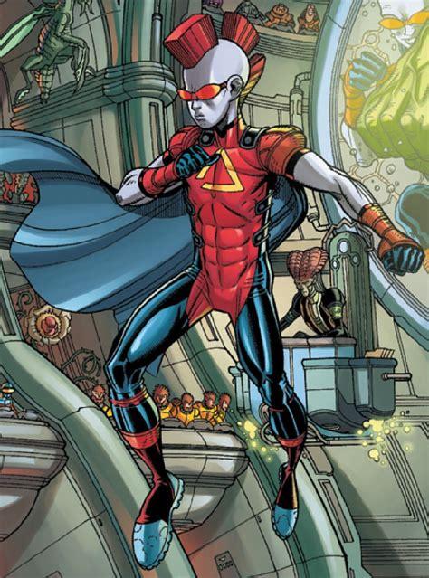616 earth gladiator kid marvel wolverine comics wikia beams fandom son marveldatabase eyes database emperor vol annual amp powers