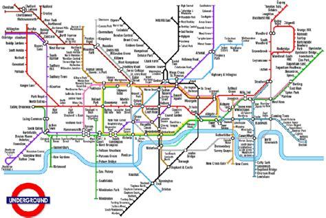 Consolato Inglese Metropolitana Di Londra Londra