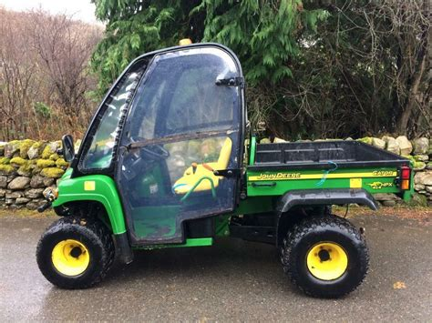 deere gator 4x4 deere hpx gator 4x4 in aberfeldy perth and kinross