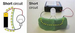 Short Squishy Circuit Diagram And Picture