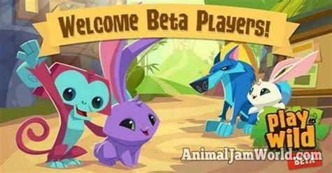 pin  animal jam world  play wild animal jam mobile