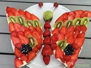 Obst Ideen Für Kindergeburtstag : kindergeburtstags schmetterlingskuchen kindergeburtstag ~ Whattoseeinmadrid.com Haus und Dekorationen