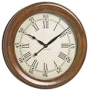 Howard Miller Bar Cabinet by House Wall Clock Traditional Wall Clocks
