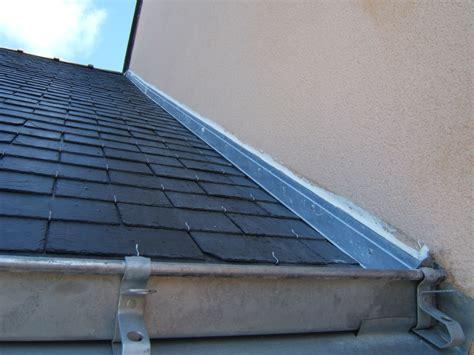 contre solin zinc rev 234 tements modernes du toit
