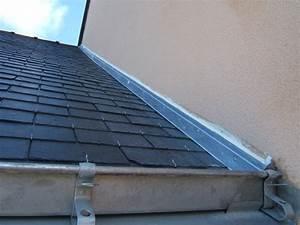 Solin D étanchéité : etancheite toiture contre mur etancheite mur toiture ~ Premium-room.com Idées de Décoration