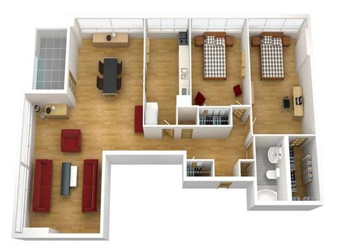 Home Design Online For Free : Architecture. Design Your Own House Plans With 3d Planner