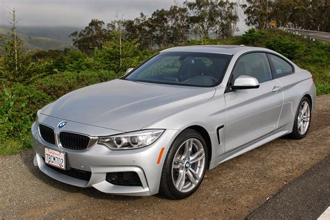 2014 Bmw 428i Coupe  Car Review And Modification