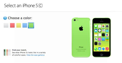 most popular on iphone what s the most popular iphone 5c color poll