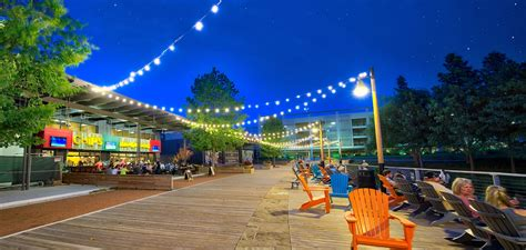 the boardwalk at granite park plano magazine