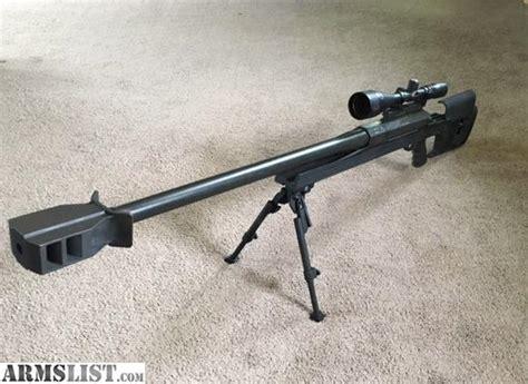 50 Bmg Ar For Sale by Armslist For Sale Armalite Ar 50a1 Bmg 50 Big Boy