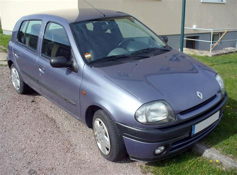 old renault clio cars your parents have