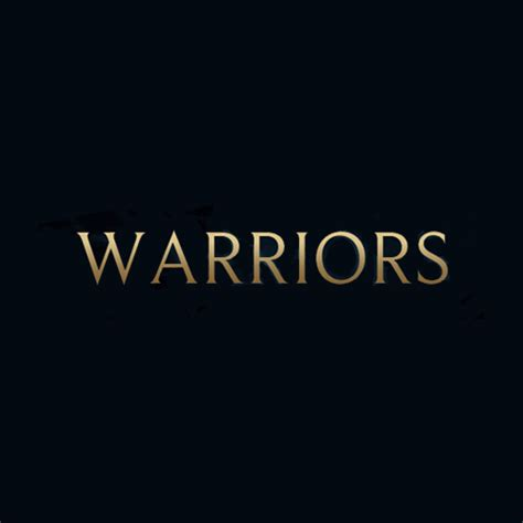 Warriors By Djch3kovg Hulkshare