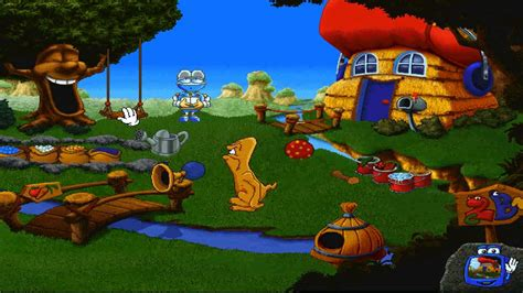 Does Anyone Remember This Educational Game From The Late