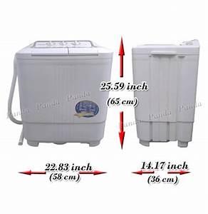 Machine à Laver Qui Sent Mauvais : panda compact portable mini laveuse machine laver id de produit 166429517 ~ Medecine-chirurgie-esthetiques.com Avis de Voitures