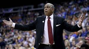 With Falling Numbers, Black College Basketball Coaches ...