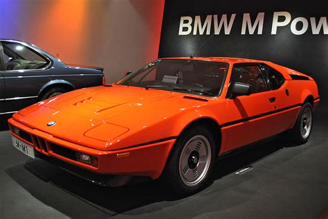 Bmw M1 For Saleproduction 453 Produced Incl 20 Race Cars Cars