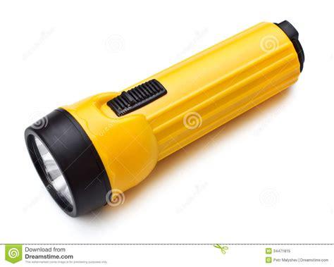 le torche 233 lectrique de poche photo libre de droits image 34471815