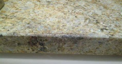 getting stains out of concrete or granite mix 1 cup