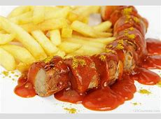 National Dish Currywurst Of Germany 123Countriescom