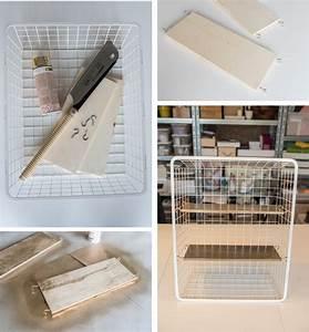 Regal Ikea Küche : diy wandregal kleiner ikea hack leelah loves ~ Markanthonyermac.com Haus und Dekorationen