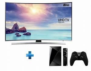 Tv Samsung 55 Pouces : bon plan une tv samsung 55 pouces hdr 4k la nvidia ~ Melissatoandfro.com Idées de Décoration