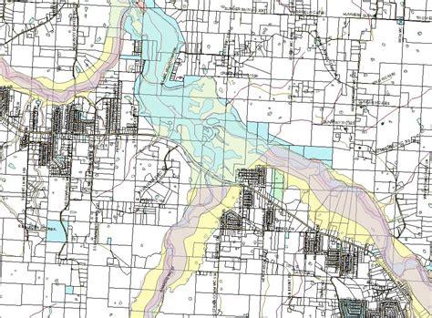Interactive Gis Maps Northwest Arkansas Regional
