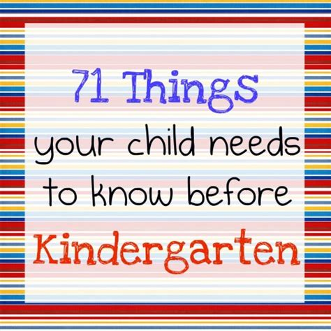 how to prepare for kindergarten let them play 738 | 715249 orig
