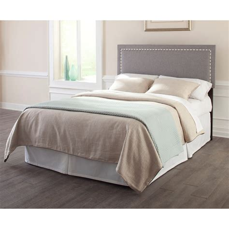 upholstered and wood headboard fashion bed upholstered headboards and beds b72921