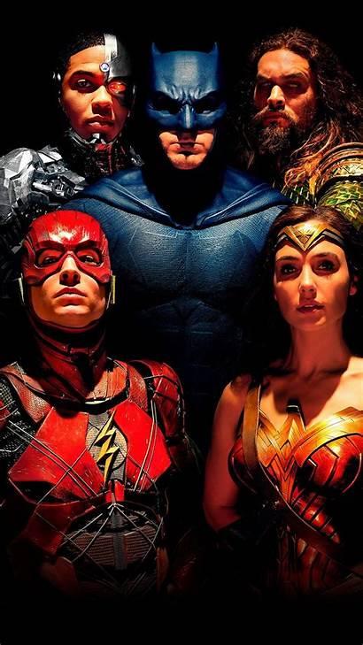 Justice League Wallpapers Poster Fanpop 1080 Wonder