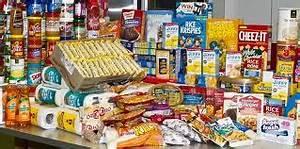 Donating Nonperishable Food Items | Friends of Oakley - A ...