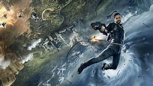 Gaming  Just Cause 4 Story Trailer  Every Kingdom Hearts