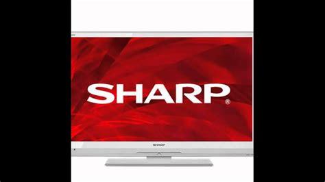 Harga Tv Merk Sharp 14 Inch jual lcd tv merk sharp lc 32le240m wh aquos 32 inch new
