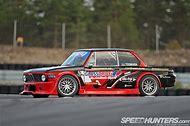 2JZ BMW 2002