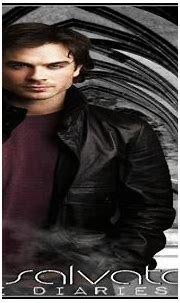 Damon Salvatore Wallpaper For Desktop (79+ images)