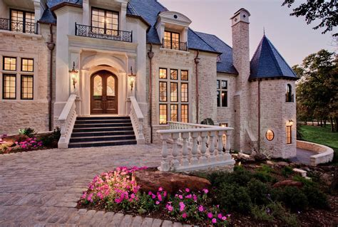 Beautiful Stone Mansion In Westlake, TX   Homes of the Rich
