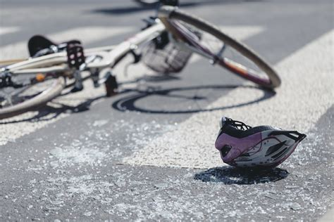 Bicycle Accident: I Was Hit On My Bicycle - MCIS Lawyers