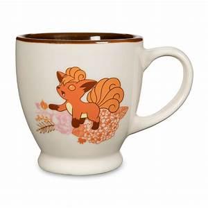 Mug à Thé : kanto blossoms mug pok mon pikachu pok mon center original ~ Teatrodelosmanantiales.com Idées de Décoration
