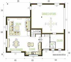 maison demi niveau immobilier pour tous immobilier With plan maison demi niveau 14 vente de plan de maison avec terrain en pente